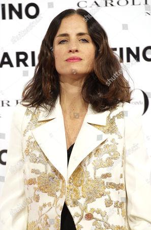 Carolina Adriana Herrera