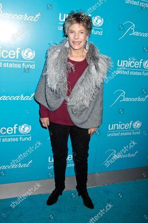 Dena Kaye, daughter of Danny Kaye