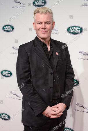 Stock Photo of Wayne Birch