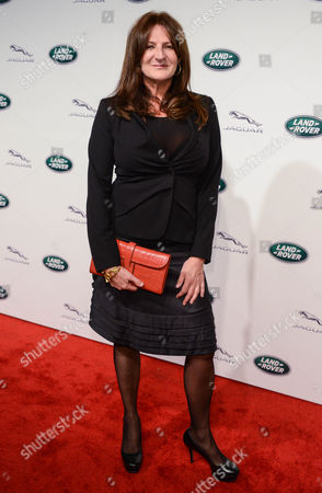 Editorial image of Jaguar and Land Rover Special VIP Preview, Los Angeles, America - 27 Nov 2012
