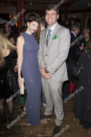 Editorial image of 'Merrily We Roll Along' Play Press Night, after party, London, Britain - 28 Nov 2012