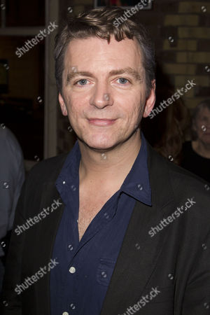 Editorial photo of 'Merrily We Roll Along' Play Press Night, after party, London, Britain - 28 Nov 2012