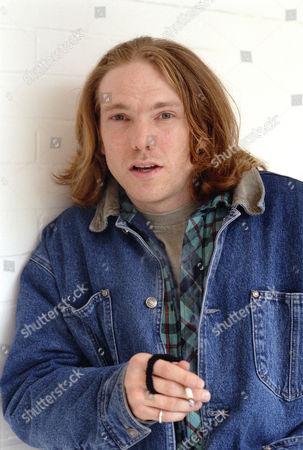 Andrew Tiernan as Mark