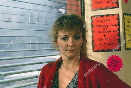 Sue Roderick as Pam Davies