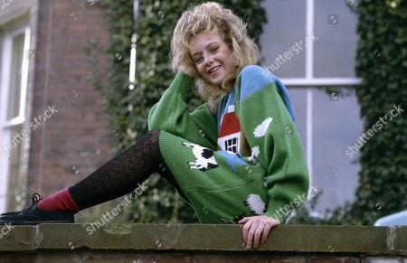 Julie Foy as Tina Boyd