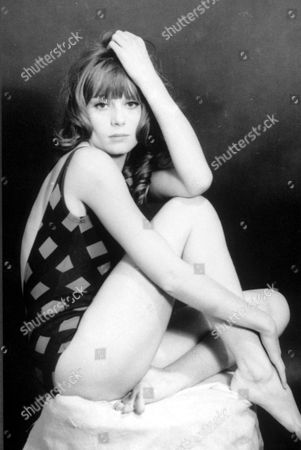 Stock Picture of FRANCOISE DORLEAC