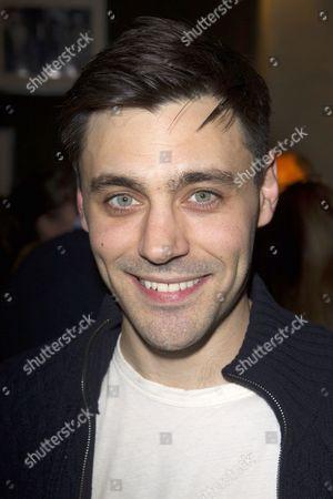 Liam Garrigan (Danny)
