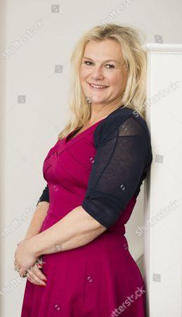Stock Picture of Ella Kenion