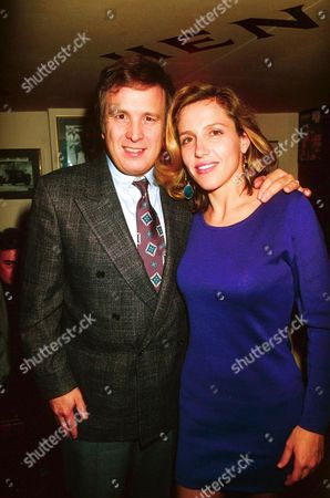 DON MACLEAN AND WIFE 1992