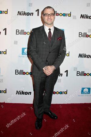 Bill Werde, Billboard Editorial Director
