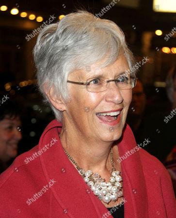 Kathleen Holmes (parent of Katie Holmes)