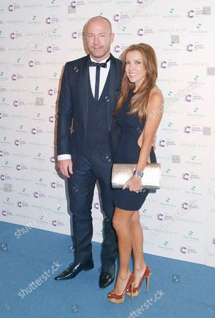 Editorial picture of Ronan Keating's Seventh Annual Emeralds and Ivy Ball, London, Britain - 01 Dec 2012
