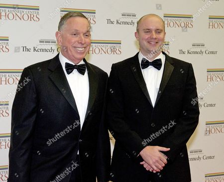 Editorial photo of Kennedy Center Honors Gala Dinner at the Department of State, Washington DC, America - 01 Dec 2012