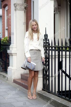 Director For Vogue.com, Meredith Melling Burke