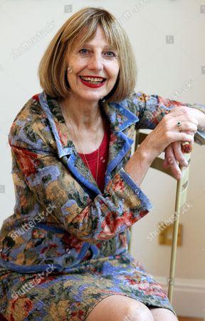 Stock Photo of Carole Stone