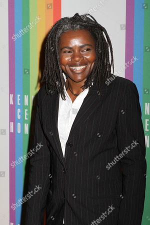 Stock Picture of Tracy Chapman