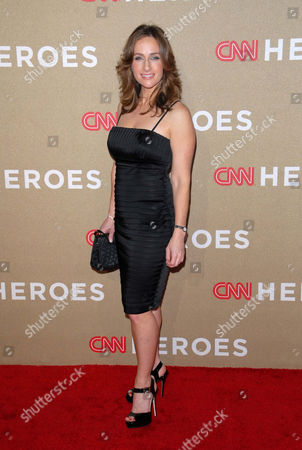 Editorial photo of 2012 CNN Heroes: An All Star Tribute, Los Angeles, America - 02 Dec 2012