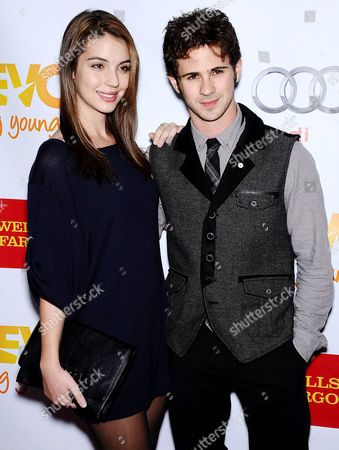 Connor Paolo & Date