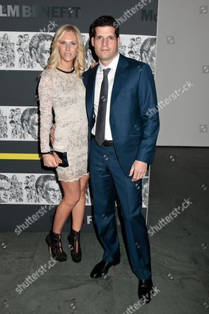 Editorial photo of MoMA's 5th Annual Film Benefit honouring Quentin Tarantino, New York, America - 03 Dec 2012