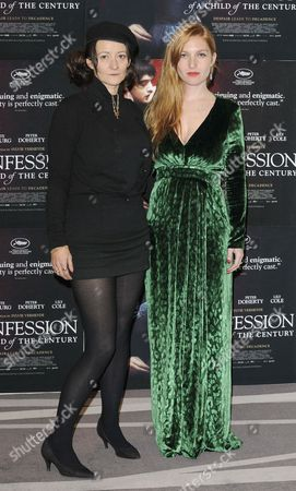 Editorial picture of 'Confession of a Child of the Century' film premiere, London, Britain - 03 Dec 2012