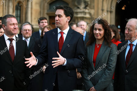 Steve Reed, Ed Miliband, Sarah Champion, Andy McDonald