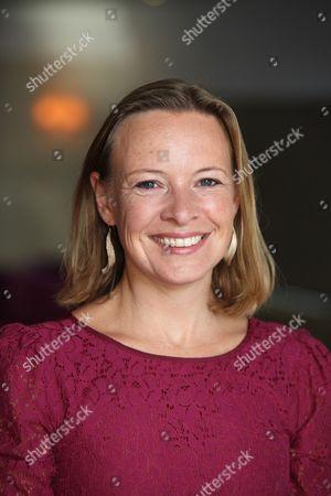 Miranda Krestovnikoff