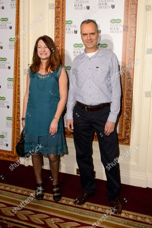Editorial photo of Specsavers National Book Awards in London, Britain - 04 Dec 2012