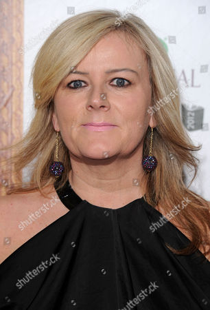 Editorial picture of Specsavers National Book Awards, London, Britain - 04 Dec 2012