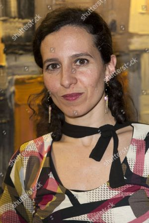 Editorial picture of 'Julius Caesar' play press night after party, London, Britain - 04 Dec 2012