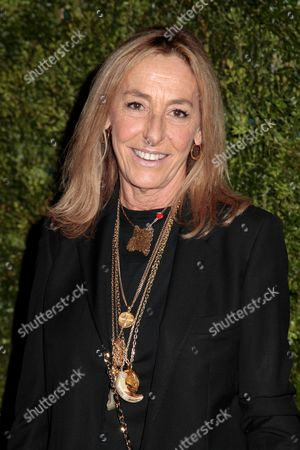 Stock Picture of Carlyne Cerf De Dudzeele