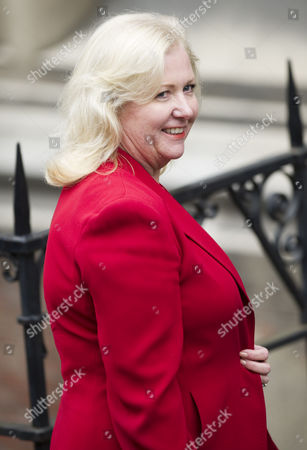 Mary-ellen Field Former Assistant To Elle Macpherson At The High Court London For The Leveson Inquiry Into Press Practices    211111