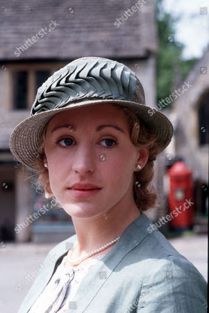 Flora Montgomery as Flora Ackroyd