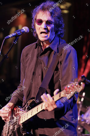 Editorial image of Frankies's Friends Benefit, The Cutting Room, New York, America - 04 Dec 2012