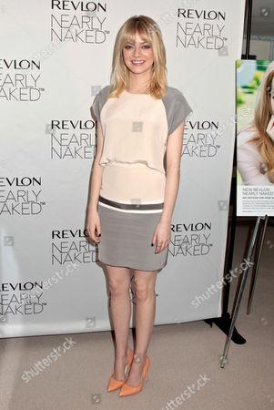 Stock Photo of Emma Stone