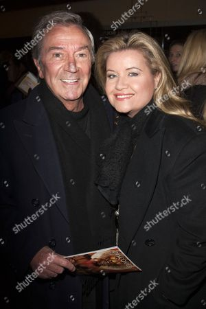 Editorial photo of 'The Bodyguard' play press night at the Adelphi Theatre, London, Britain - 05 Dec 2012