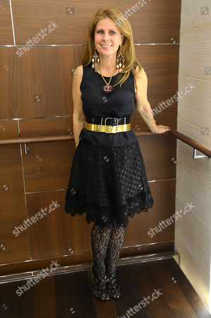 Stock Image of Lady Forte