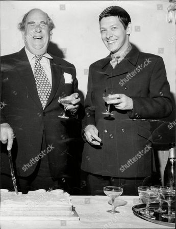 Actor Robert Morley With Donald Burton Robert Adolph Wilton Morley Cbe (26 May 1908 A 3 June 1992) Was An English Actor Who Often In Supporting Roles Was Usually Cast As A Pompous English Gentleman Representing The Establishment. In Movie Encyclopedia Film Critic Leonard Maltin Describes Morley As 'recognisable By His Ungainly Bulk Bushy Eyebrows Thick Lips And Double Chin [...] Particularly Effective When Cast As A Pompous Windbag'. More Politely Ephraim Katz In His International Film Encyclopaedia Describes Morley As A 'a Rotund Triple-chinned Delightful Character Player Of The British And American Stage And Screen.'.