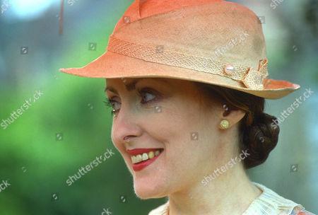Pauline Moran as Miss Lemon