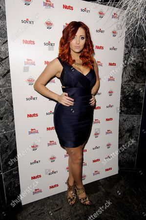 Stock Picture of Lucy Collett