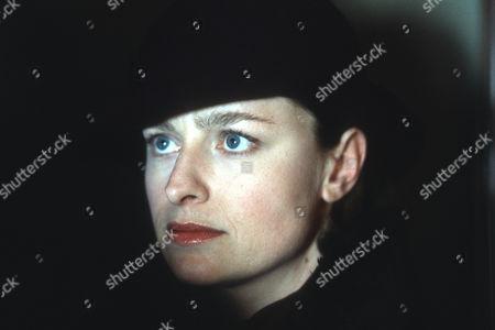 Catherine Rabett as Lydia