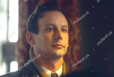 Simon Roberts as Alfred
