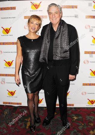 Stock Picture of Julie Singer Scanlan and Phillip H Scanlan