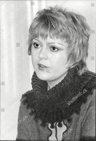 Cheryl Murray Actress 1979.