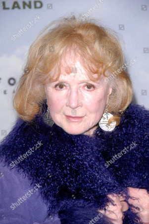 Stock Image of Piper Laurie