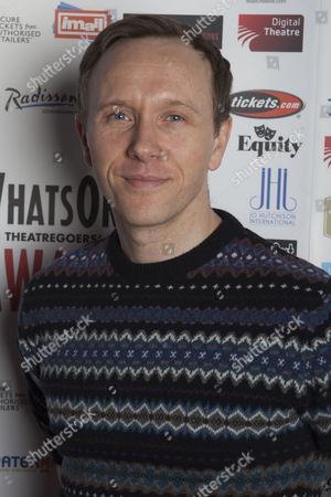 Daniel Crossley