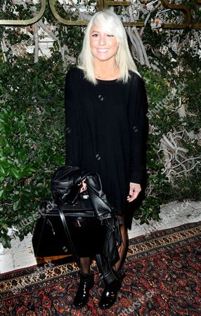 Editorial photo of Joe's Jeans Melrose Place flagship store opening, Los Angeles, America - 06 Dec 2012