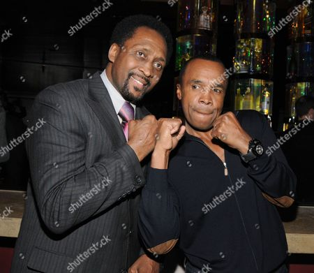 Editorial photo of Launch of Mike Tyson Cares Foundation 'Giving Kids a Fighting Chance' at Tabu Ultra Lounge, Las Vegas, America - 07 Dec 2012