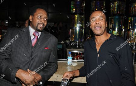 Editorial image of Launch of Mike Tyson Cares Foundation 'Giving Kids a Fighting Chance' at Tabu Ultra Lounge, Las Vegas, America - 07 Dec 2012