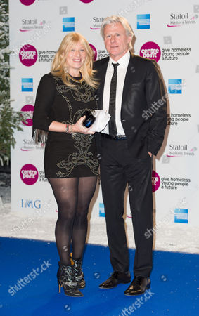 Editorial image of The Winter Whites Gala at The Royal Albert Hall, London, Britain - 08 Dec 2012