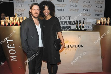Jamie Sives and Guest